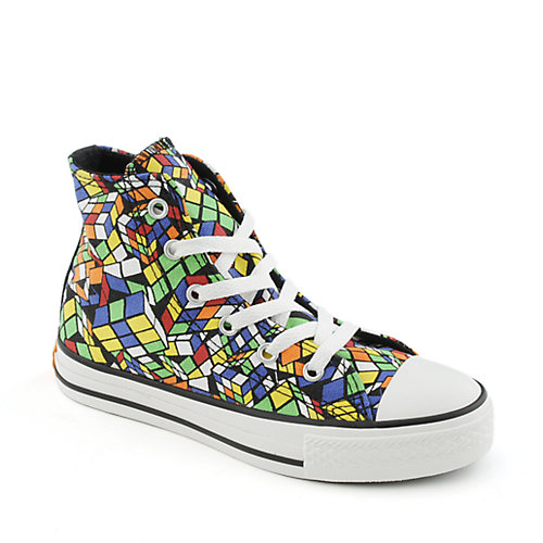Converse Kids All Star Rubiks Hi