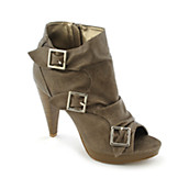 Womens Finella Bootie