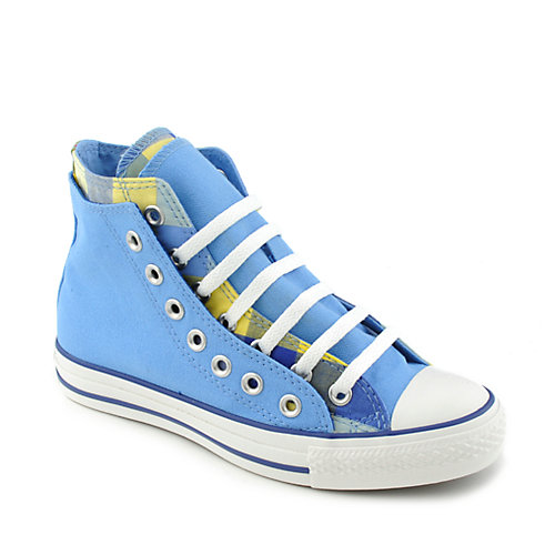 Converse Mens All Star Double Upper Hi