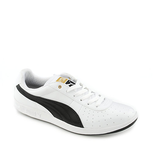 Puma Womens GV Love white athletic shoe