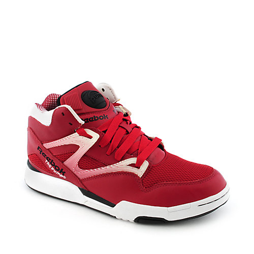 Reebok pump omni lite mens athletic basketball sneaker - Basket reebok pump omni lite ...