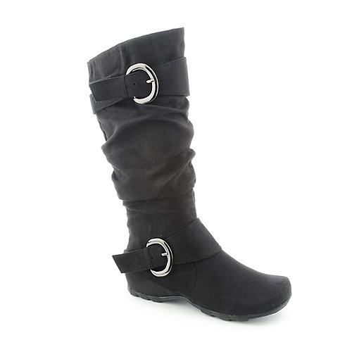 Bamboo Jester-01 womens boot