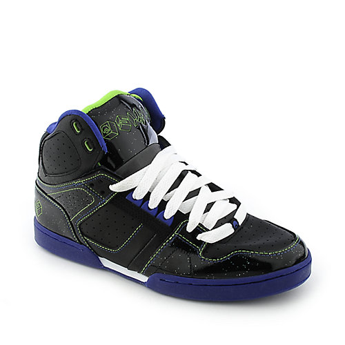 Osiris Bronx mens skate shoe