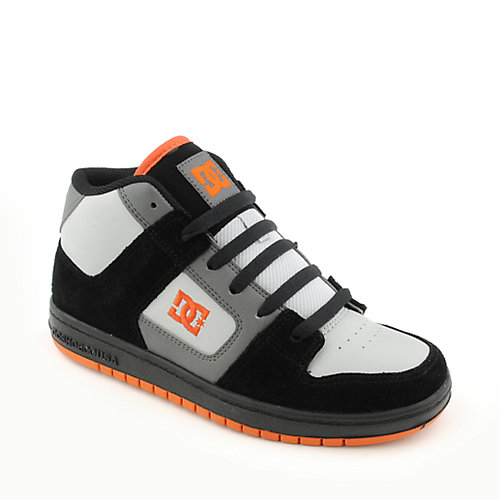 DC Shoes Kids Manteca 3 Mid