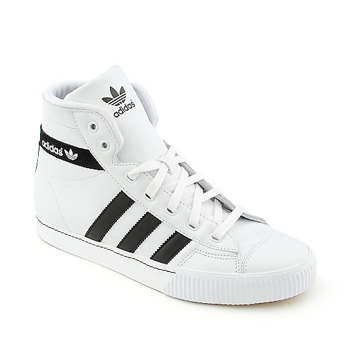 timeless design 04a58 207ef Adidas Aditennis Hi Lux mens athletic lifestyle tennis shoe