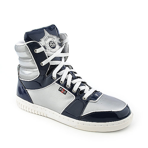 Fila Trentino BB Lea mens high top sneaker
