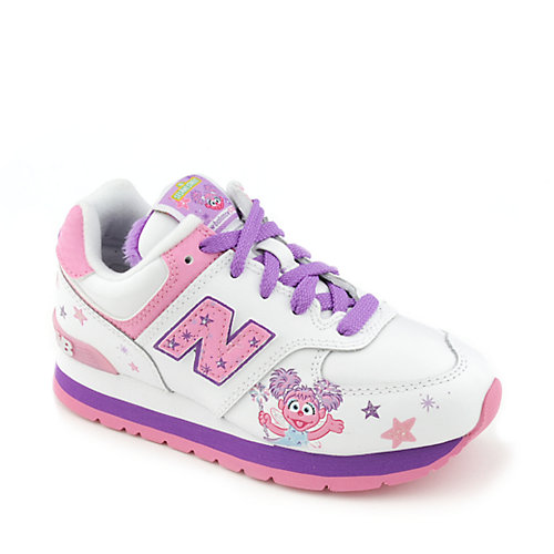 New Balance Kids 574 Abby Caddaby
