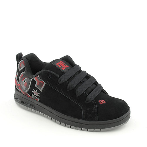 DC Shoes Kids Court Graffic SE