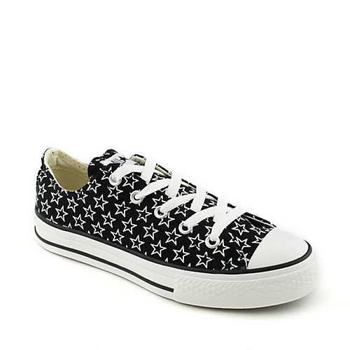 Converse Kids All Star Stars Ox