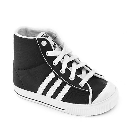 Adidas Aditennis Hi I infant hi-top sneaker