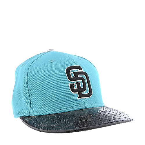 New Era San Diego Padres Cap 59Fifty fitted hat