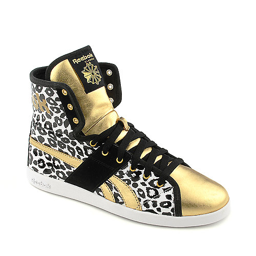 45c857166169 Reebok Top Down Leopard Print at shiekhshoes.com