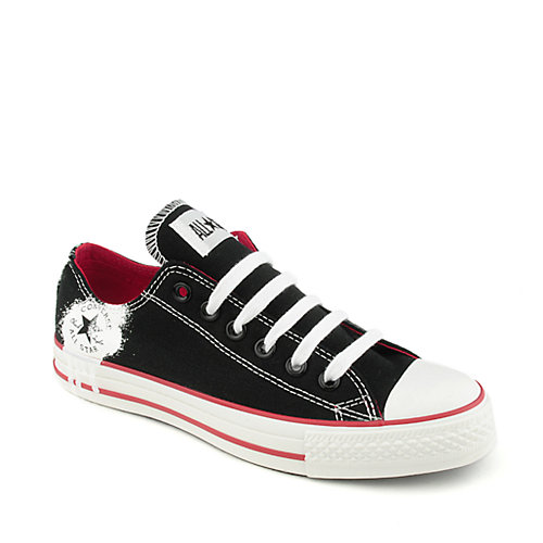 Converse Mens All Star Stencil Ox