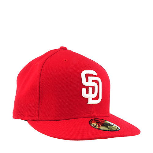 New Era Caps San Diego Padres Cap
