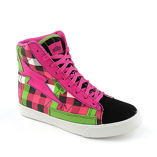 Punkrose Womens Kaboom Plaid