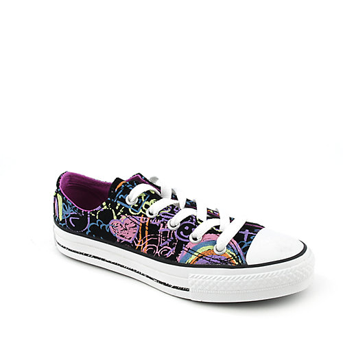Converse All Star Ox youth sneaker