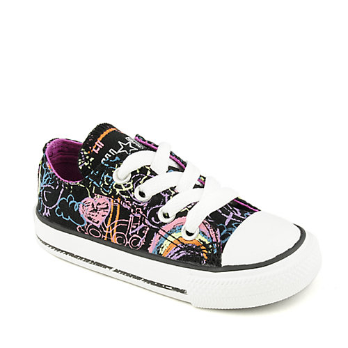 Converse Toddlers All Star Chalk Ox
