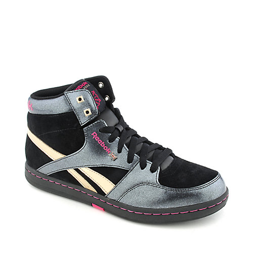 Reebok Courtee Mid at shiekhshoes.com