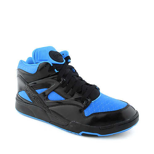 Reebok pump omni lite athletic basketball shoes - Basket reebok pump omni lite ...