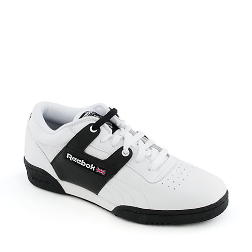 Reebok Mens Workout Low SE