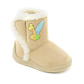 Toddler Suede Kid Boot