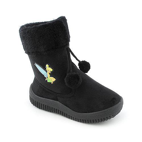 Shiekh Suede Boot infant boot