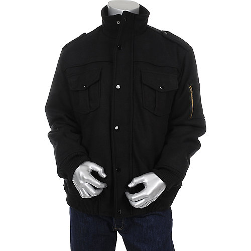 Jordan Craig Wool Jacket mens apparel