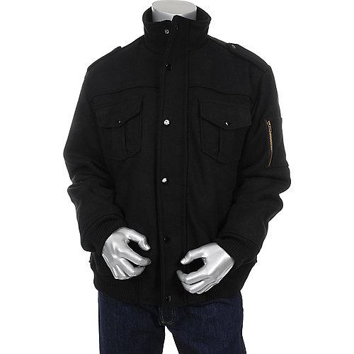8abb9537430f Jordan Craig Wool Jacket mens apparel