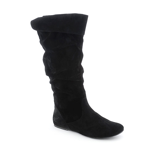 Women's Cheap Flat Boots