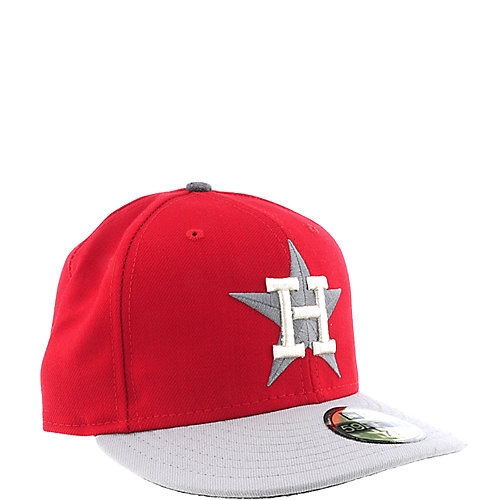 New Era Caps Houston Astros Cap