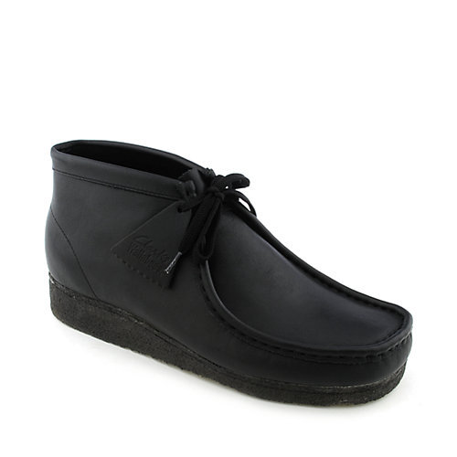 Clarks Wallabee mens boot