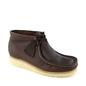 Mens Wallabee
