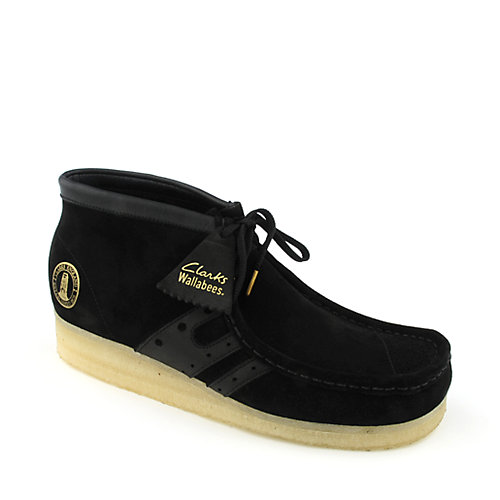 Clarks Mens Wallabee Special