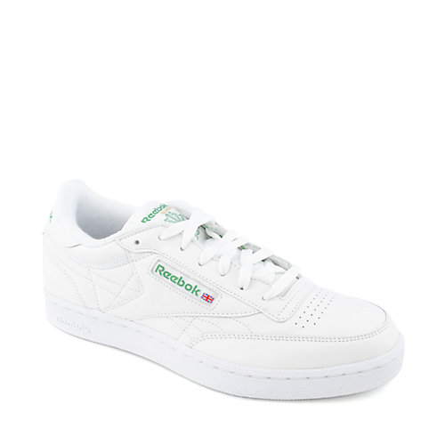 Reebok Mens Club C Wide