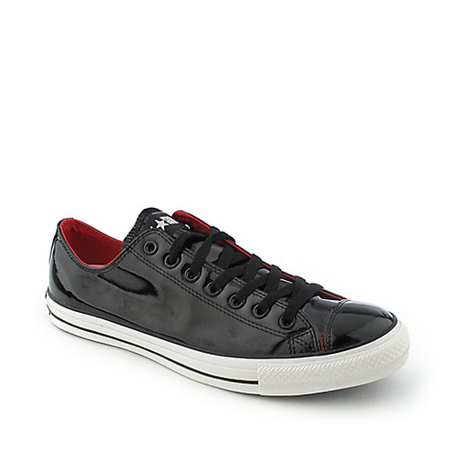 Converse Chuck Taylor Leather Patent Ox mens sneaker