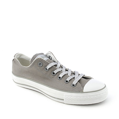 Converse All Star Metallic Ox womens athletic lifestyle sneaker