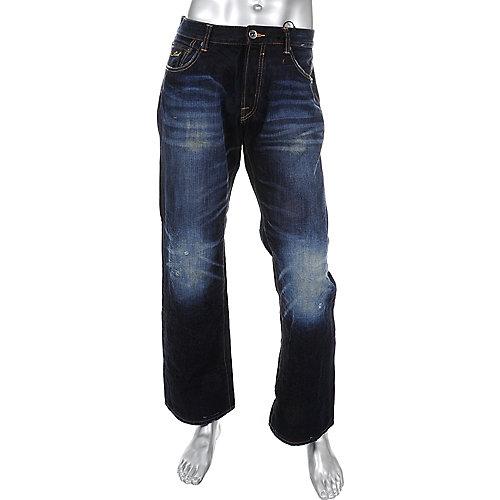 Homepage brands ed hardy mens tammy bulldog denim jeans