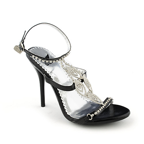 Shiekh Kelly-2 womens dress evening high heel