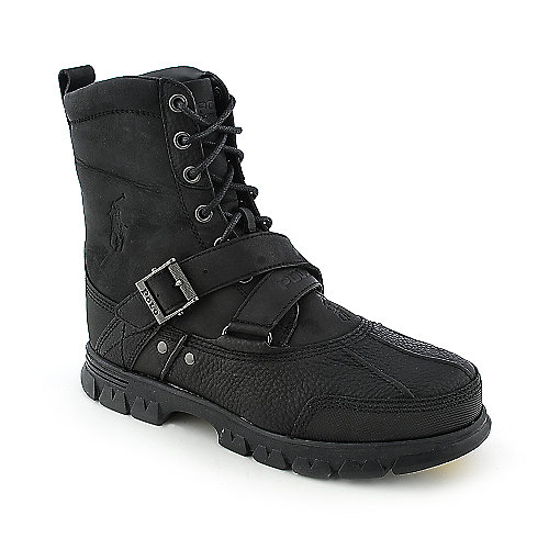 Polo Ralph Lauren Tavin mens casual boot