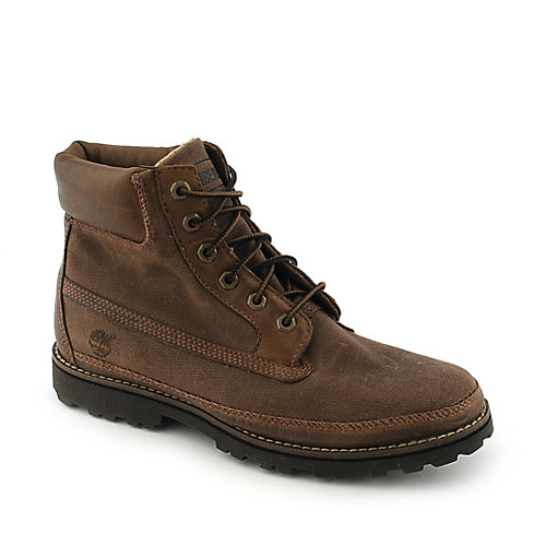 Timberland 6 Inch Premium Canvas youth boot