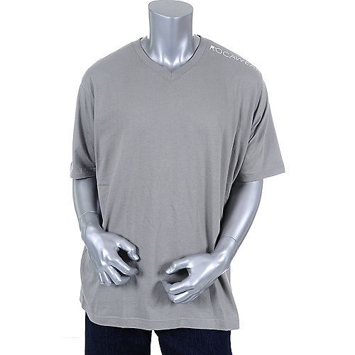 Rocawear Mens V Neck T Shirt
