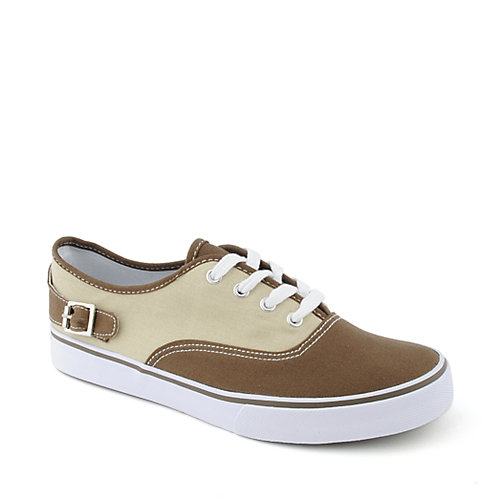 Shiekh A-XG0032 womens casual lace-up sneaker