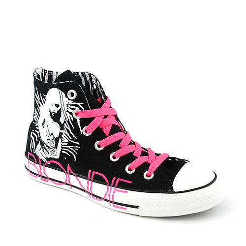 Converse Mens All Star Blondie Hi