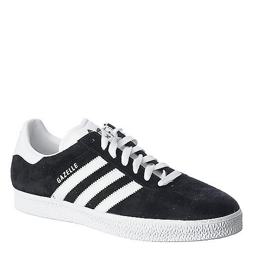 Adidas Gazelle mens athletic lifestyle sneaker