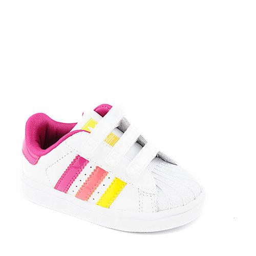 Adidas Toddlers Superstar II