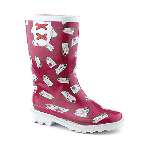 Nature Breeze Kids 9206 II Rain Boots