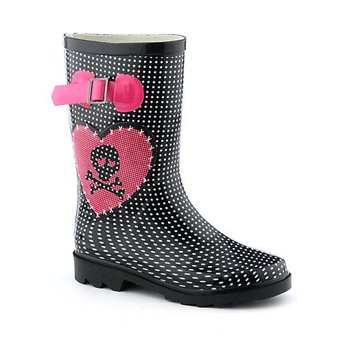 Nature Breeze Kids 9208 II Rain Boots