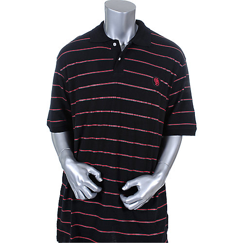 Crooks & Castles Mens Gooch Polo Shirt