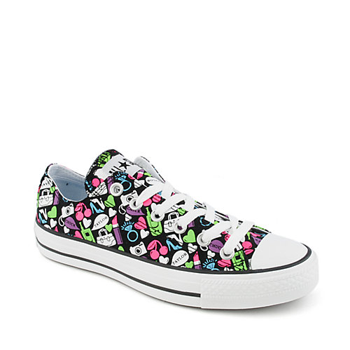 Converse Womens All Star Coollage Ox