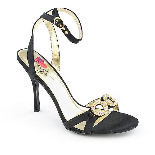 Mitzy Hachi-192 womens dress evening high heel